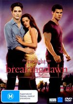 The Twilight Saga : Breaking Dawn - Part 1 - Sarah Clarke