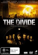The Divide - Abbey Thickson