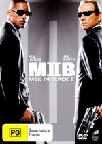 Men in Black 2 - Tony Shalhoub