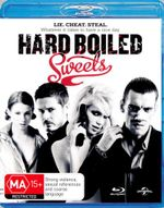 Hard Boiled Sweets - Philip Barantini