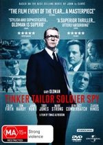 Tinker, Tailor, Soldier, Spy - Ciaran Hinds