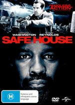 Safe House - Ryan Reynolds