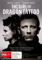 The Girl With the Dragon Tattoo (2011) - Ulf Friberg