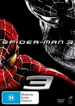 Spiderman 3 - Toby Maguire