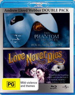 Love Never Dies (2011) (The Australian Production) / Phantom of the Opera (2011) (25th Anniversary Concert) (Andrew Lloyd Webber) - Liz Robertson