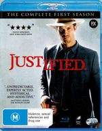 Justified : Season 1 - Various Others