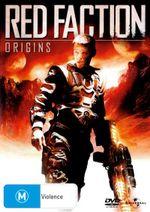 Red Faction : Origins - Brian J. Smith