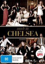 Made in Chelsea : Season 1 - Alexandra Felstead