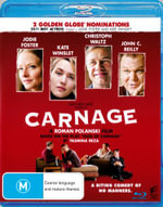 Carnage - Jodie Foster