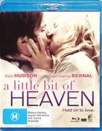 A Little Bit of Heaven (2011) - Rosemarie DeWitt
