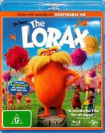 The Lorax (2012) - Danny DeVito