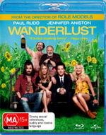 Wanderlust - Ken Marino