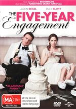 The Five Year Engagement - Alison Brie