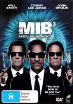 Men in Black 3 - Will Smith