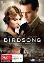 Birdsong - Rory Keenan