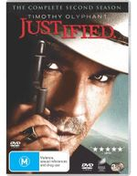 Justified : Season 2 - Joelle Carter