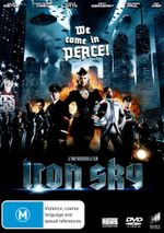Iron Sky - Various Others