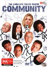 Community : Season 3 - Joel McHale