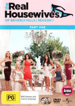 The Real Housewives of Beverly Hills : Season 1 - Part 1 - Lisa Vanderpump