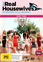 The Real Housewives of Beverly Hills : Season 1 - Part 2 - Lisa Vanderpump