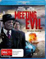 Meeting Evil - Peyton List