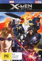 Marvel Anime : X-Men - The Complete Series - Shizuka Ito