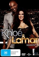 Khloe and Lamar : Season 1 - Robert Kardashian Jr