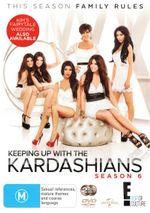 Keeping Up with the Kardashians : Season 6 - Kris Jenner