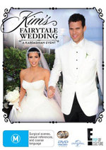 Keeping Up with the Kardashians : Kim's Fairytale Wedding