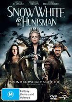 Snow White and the Huntsman - Chris Hemsworth
