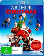 Arthur Christmas - Bill Nighy