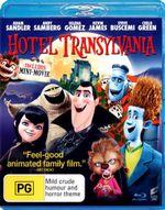 Hotel Transylvania - Adam Sandler