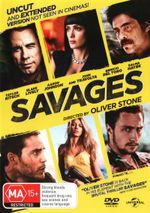 Savages - Taylor Kitsch