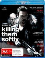 Killing Them Softly - Brad Pitt