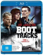 Boot Tracks - Michelle Monaghan
