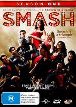 Smash : Season 1 - Debra Messing
