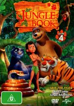 The Jungle Book : Volume 4