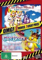 Care Bears Movie 2 : A New Generation / Care Bears: Journey to Joke-a-Lot - Sunny Besen Thrasher