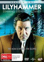 Lilyhammer : Season 1 - Steinar Sagen