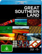 Great Southern Land (2 Discs) - Professor Steve Simpson