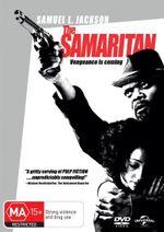 The Samaritan - Samuel L. Jackson