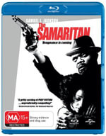 The Samaritan (Blu-ray) (1 Disc) - Samuel L. Jackson