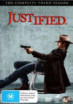 Justified : Season 3 - Timothy Olyphant