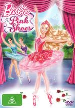Barbie : In the Pink Shoes