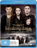 The Twilight Saga : Breaking Dawn - Part 2 - Kristen Stewart