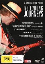 Neil Young : Journeys - Jonathan Demme