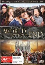 World Without End (Ken Follett) (2 Discs) - Nora Von Waldstatten