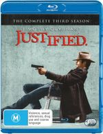 Justified : Season 3  - Joelle Carter