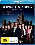Downton Abbey : Season 3 (5 Disc) - Elizabeth McGovern