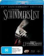 Schindler's List (20th Anniversary Edition) - Ralph Fiennes